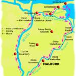 Powstanie 12 km nowego szlaku wodnego